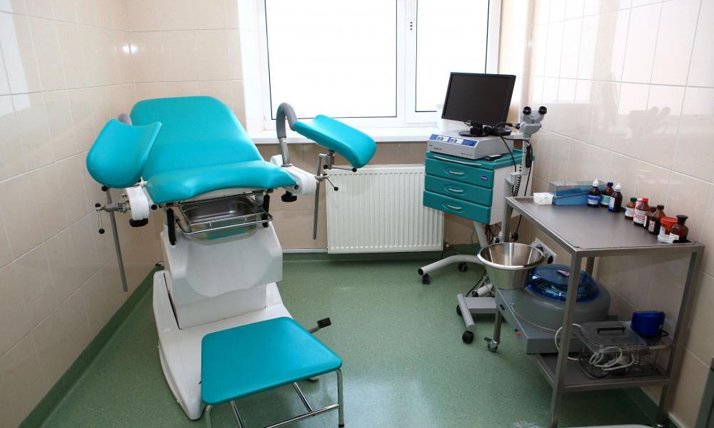 Гинекологический кабинет посмотреть — 2